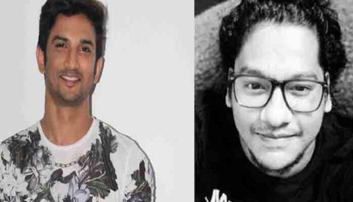 सुशांत सिंह राजपूत के दोस्त सिद्धार्थ पिठानी को NCB ने किया गिरफ्तार,जानें पूरा मामला।