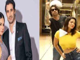 सनी लियोनी का पति डेनियल के साथ वीडियो सोशल मीडिया पर वायरल,देखें.