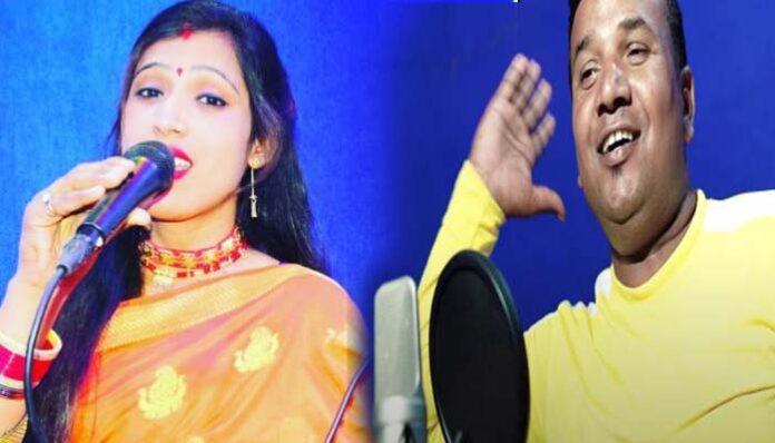 दिल की राजुला रिलीज,हर्ष मोहन,सीमा पंगरियाल की जुगलबंदी को दर्शकों ने किया पसंद।