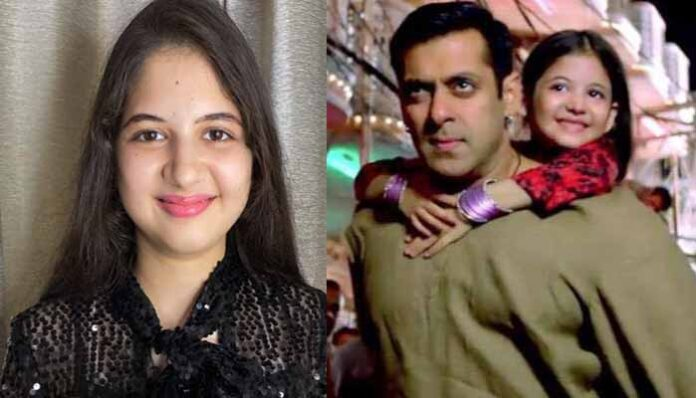 in-bajrani-bhai-jaan-film-munni-wins-many-iconic-awards-without-saying-a-word