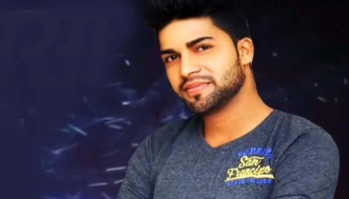 मेरी रुपसा रमोती कुमाऊनी गीत बना दर्शकों की पसंद, महेश कुमार ने दिए हैं स्वर।