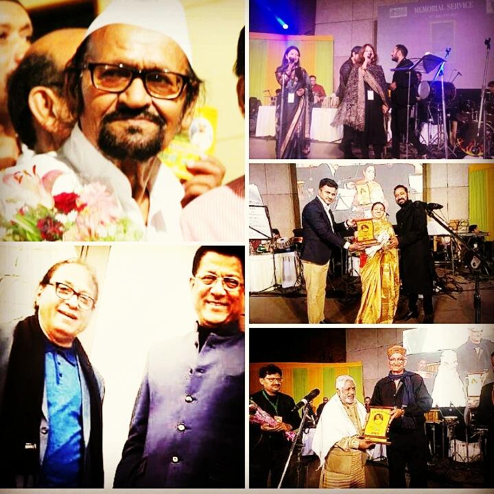 Tribute to Rahi Ji