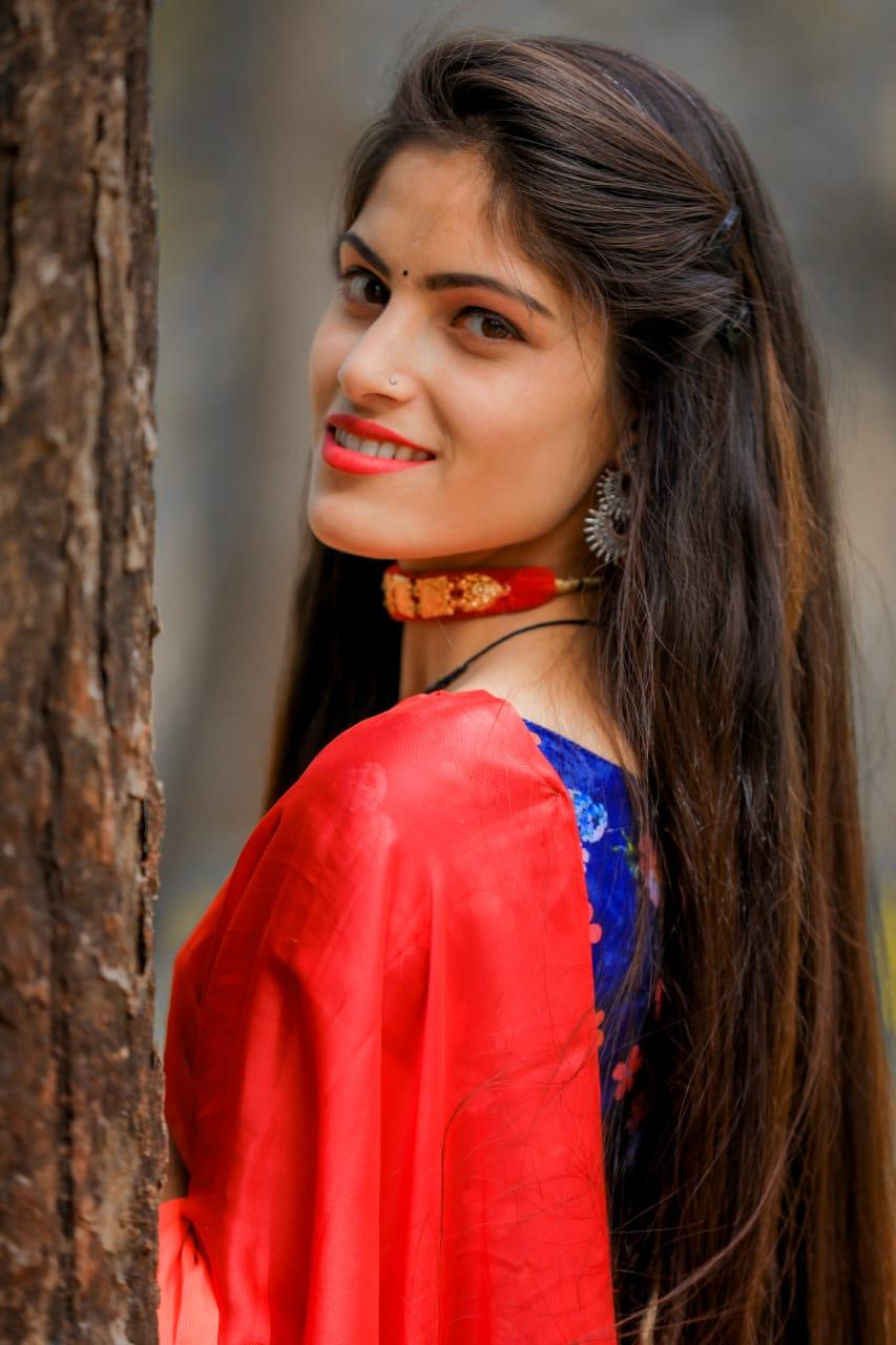 Anisha Ranghar