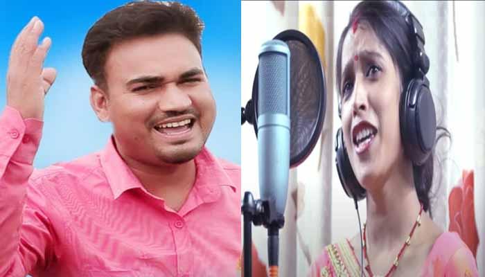 dhanraj-shaurya-and-seema-pangriyal-are-bringing-traditional-folk-songs-promo-release