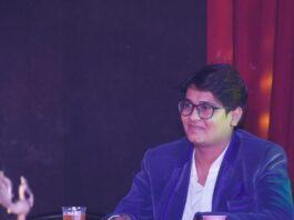 Saurav Maithani