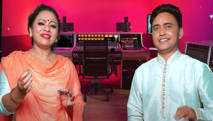दयोरंगा भोटयाणी प्रेम कथा पर आधारित गीत ने यूट्यूब पर बटोरे लाखों व्यूज।