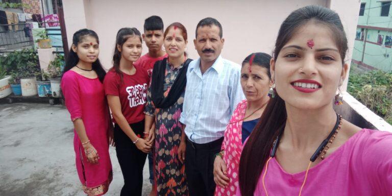 Anisha Ranghar-जब गॉंव की छोरी ने मचाया धमाल, आज करोडो में है इनके दीवाने