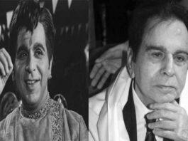 Veteran actor Dilip Kumar passes away at 98, Rajkumar Salim will be remembered.