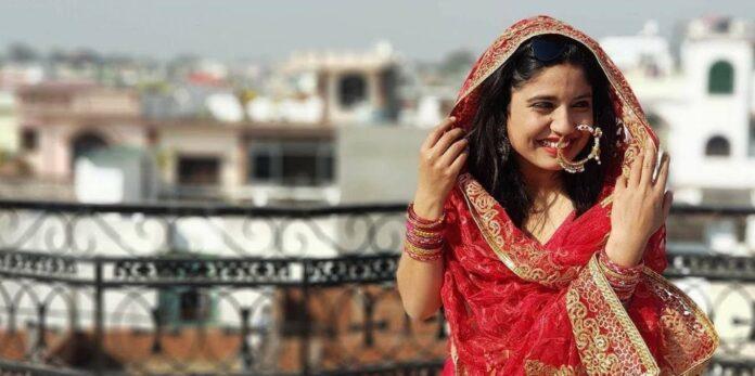 Priyanka Meher Photo