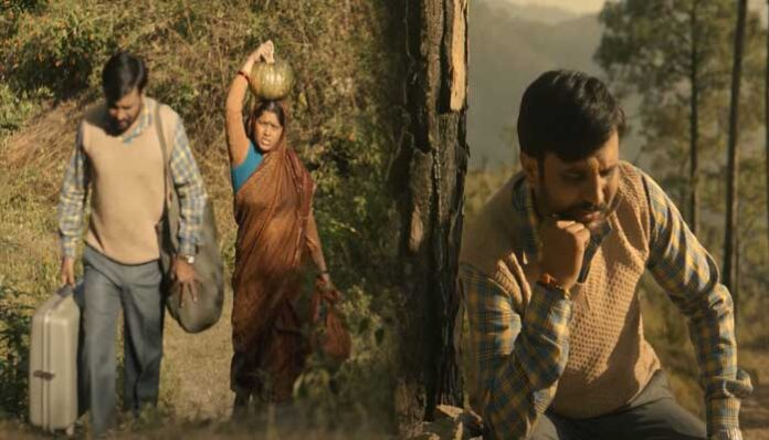पहाड़ी जीवन के मर्म को दिखाने में सफल रही बोल दियां ऊंमा शॉर्ट फिल्म।