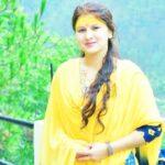 Beautiful Sonia Joshi