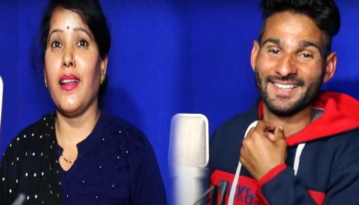 कमल धनाई के इस गीत ने मचाई धूम,यूट्यूब पर बटोर लाखों व्यूज।
