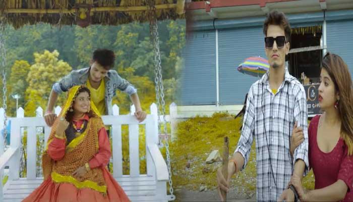 मयाली दीपा वीडियो जल्द होगा रिलीज,प्रोमो में दिखा नीरज,नताशा का जलवा।