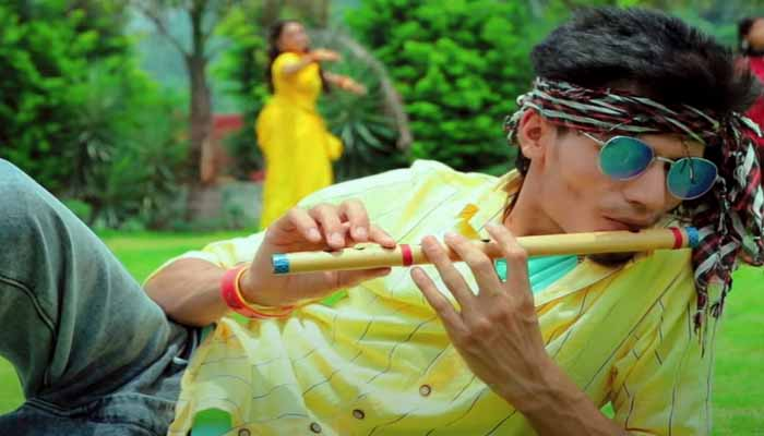 neeraj-is-giving-back-to-back-hits-o-dhana-video-released