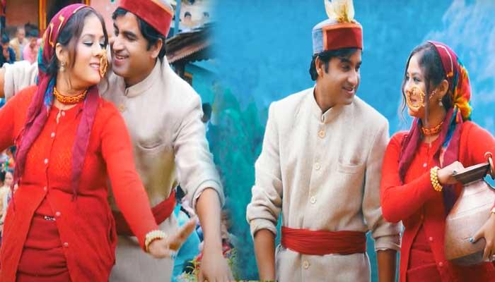 तकनोरिया सुनीता 2 वीडियो रिलीज, बना हजारों दर्शकों की पसंद,देखें वीडियो।
