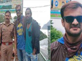 नैनीताल पहुंचे बागी 3 फेम फिरोज खान, देहरादून में भी होगी फिल्म की शूटिंग।