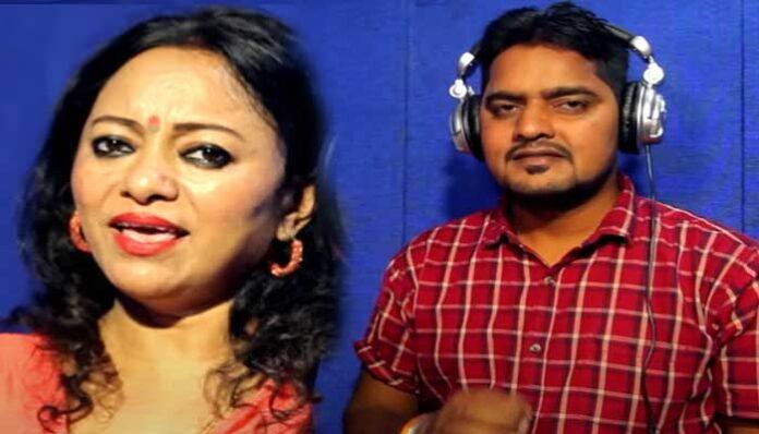 राम कौशल एवं मीना राणा की जुगलबंदी में इस गीत ने जीता लाखों दर्शकों का दिल,