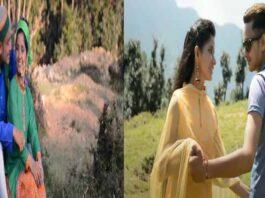 विनोद बगियाल का पवनी मिजाज्या गीत बना हजारों की पसंद, देखें रिपोर्ट