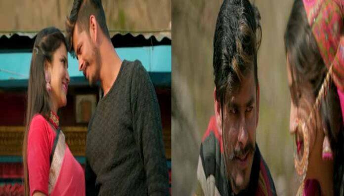 संजय और रविता की जोड़ी दर्शकों को आई पसंद, संजय के अभिनय की हुई वाह- वाही